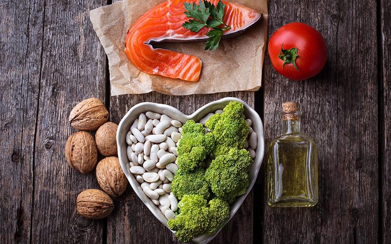 Dieta de colesterol LDL