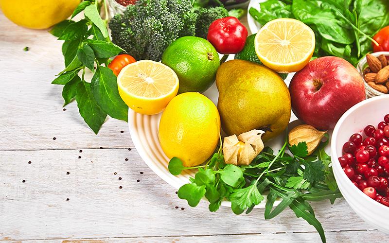 Cambia tu estilo de vida por uno más saludable