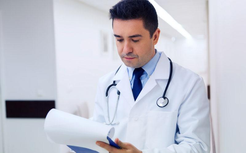 El perfil del Médico Neumólogo demanda