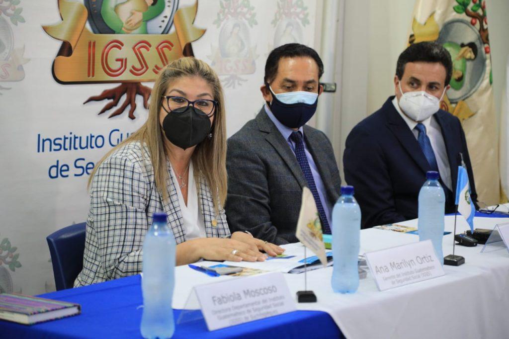 IGSS Centros de Hemodiálisis