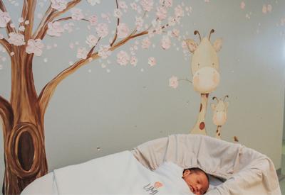 UMI, Unidad Materno Infantil de Hospital El Pilar