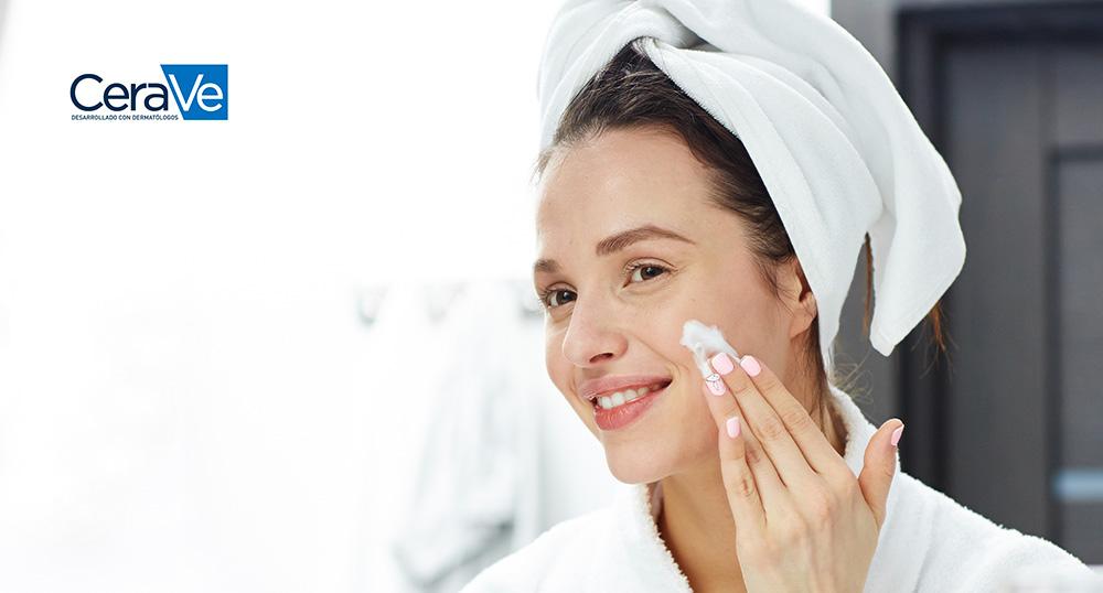 Limpia tu piel como un experto