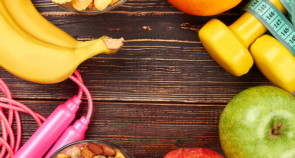 Recomendaciones nutricionales para el Síndrome de Ovario Poliquístico