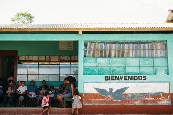 Pobreza en la educación en Guatemala