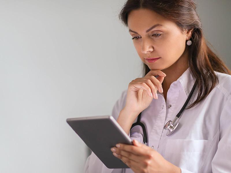 Planificación del desarrollo de la profesión médica