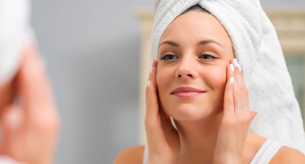 Efectos del oxígeno (O2) en el tratamiento o rejuvenecimiento de la piel