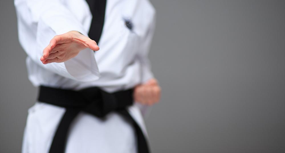 Taekwondo, arte de respeto y disciplina